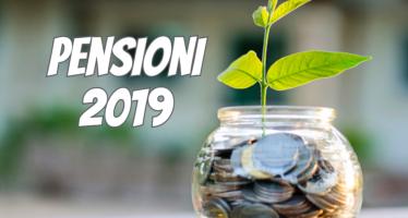 pensioni quota 100 pensione anticipata
