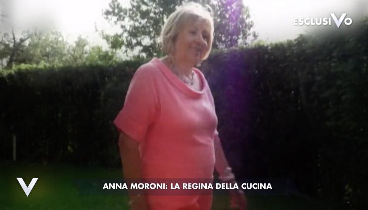 Anna Moroni eletta la regina della cucina, dal ritorno in tv a Verissimo (Foto)