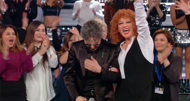 tale e quale show 2018 finale vincitore
