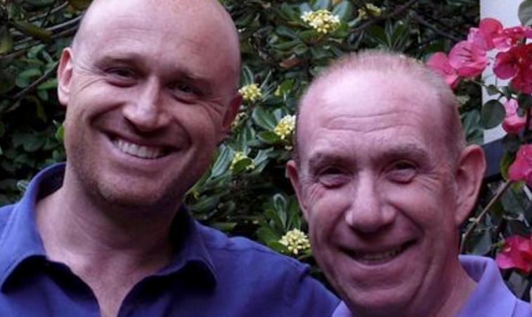 Davide Mengacci con Rudy Zerbi non c'è ancora il rapporto vero tra padre e figlio (Foto)