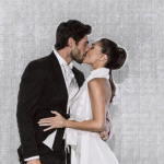 moser e Cecilia Rodriguez si sposano