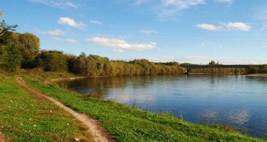 fiume ticino, trovato cadavere di una donna