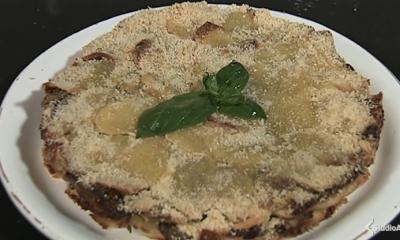 torta patate ricetta cotto e mangiato