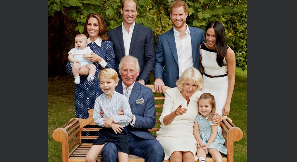 I reali inglesi più amati: la classifica con la Top 15. In vetta il principe Harry