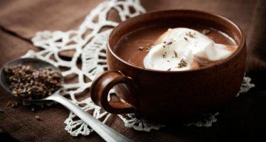 ricette bevande calde periodo di natale