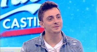 Alessandro Casillo   Amici 18 Casting