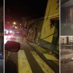 Terremoto Catania ultime notizie: si contano i danni, decine i feriti