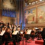 Concerto di Natale ad Assisi: Con Josè Carreras e l'Orchestra Rai