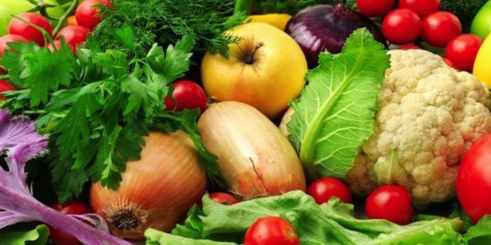frutta e verdura di stagione inverno