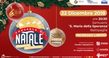 Concerto di Natale a Battipaglia