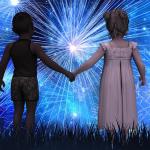 capodanno 2019 giochi bambini