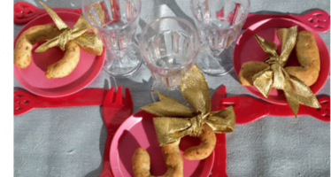ricette natalia cattelani per natale