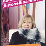 anna moroni compleanno Antonella