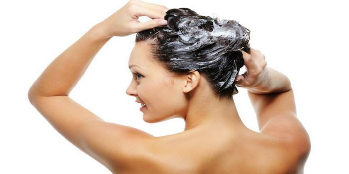 guida scrub per capelli