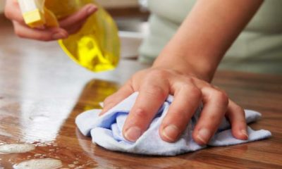 come eliminare le tossine in casa