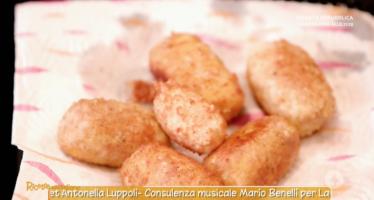 crocchette baccalà ricette all'italiana oggi