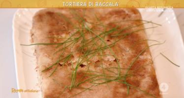 ricette all'italiana baccalà
