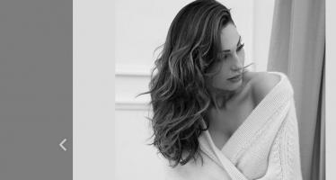 anna tatangelo Sanremo 2019