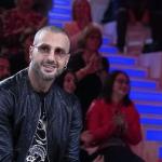 Fabrizio Corona a Verissimo gli aborti di Belen e Nina Moric, un dolore immenso (Foto)