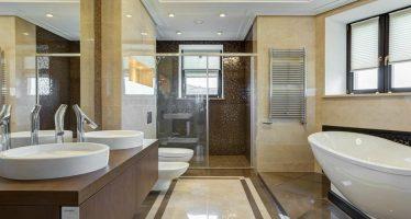 come pulire i sanitari del bagno