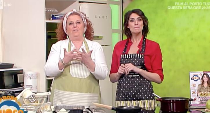la prova del cuoco sorbillo