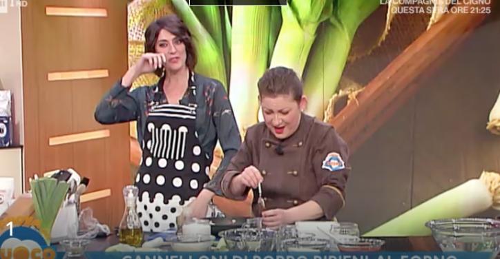la prova del cuoco ricette