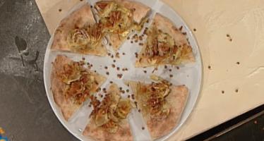 la prova del cuoco pizza