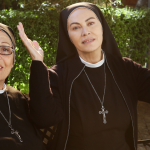 Che Dio ci aiuti 5 anticipazioni seconda puntata, tra Maria e Nico funzionerà?