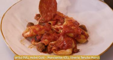 ricette all'italiana anna moroni timballo