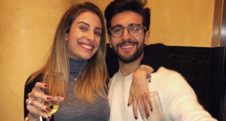 valentina e Piero barone