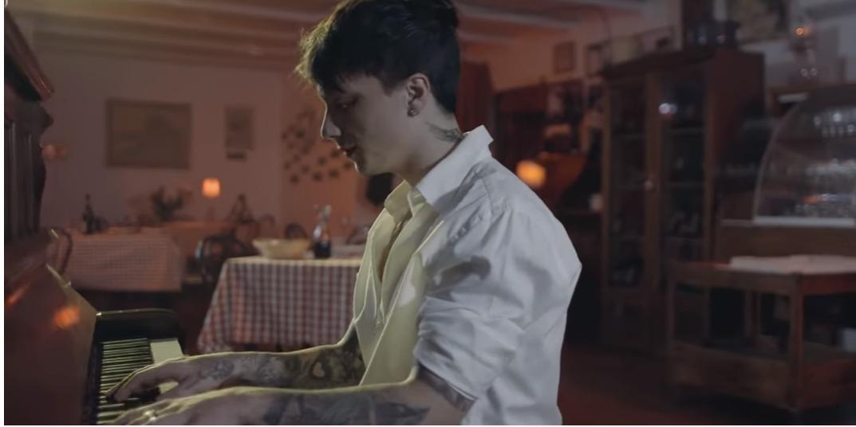 Fateme Cantà: il testo della nuova canzone di Ultimo è la spiegazione di quello che è successo a Sanremo