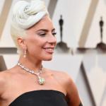 oscar 2019 lady gaga look