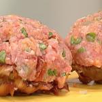Fabio Campoli la prova del cuoco ricette