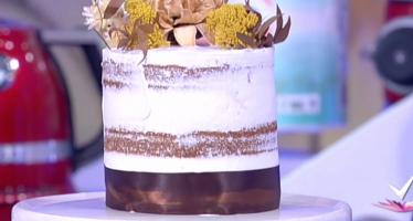 torta detto fatto senza glutine