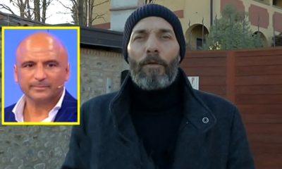 Nino Castanotto uomini e donne striscia la notizia