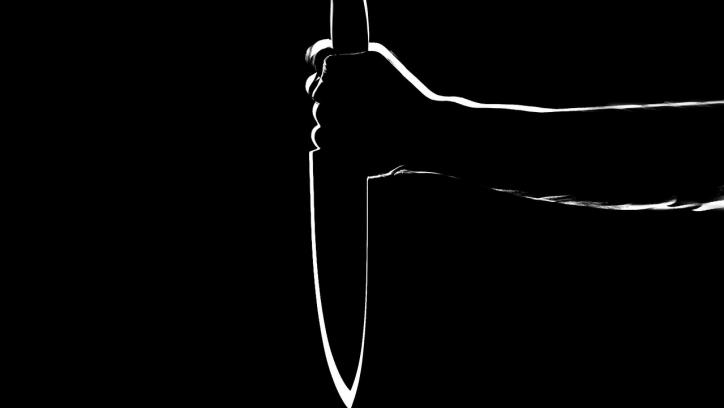 quindicenne uccide prof compagno classe