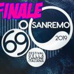 Sanremo 2019 la finale 9 febbraio 2019: scaletta, ospiti e vincitore