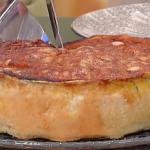 la prova del cuoco lasagne