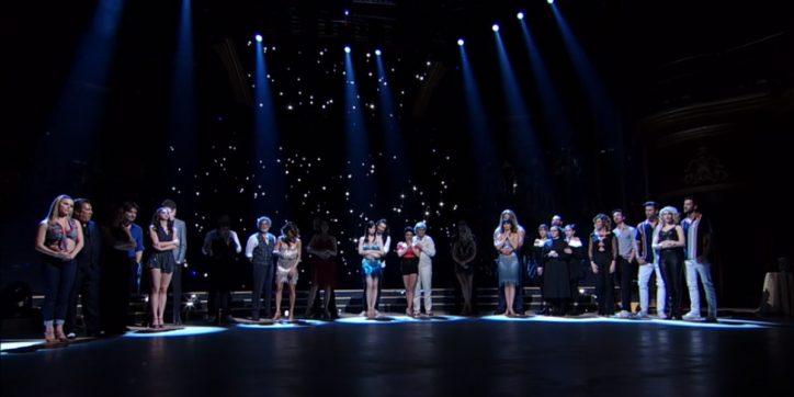 ballando con le stelle 2019 prima puntata