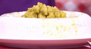 pollo al curry bianca guaccero