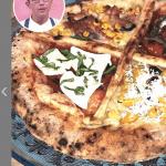 Gino Sorbillo pizza 4 stagioni