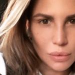 """Claudia Galanti ha paura, vive a Parigi: """"La gente non ha ca"""