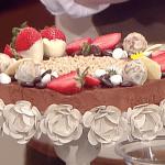 torta Cattelani messeri