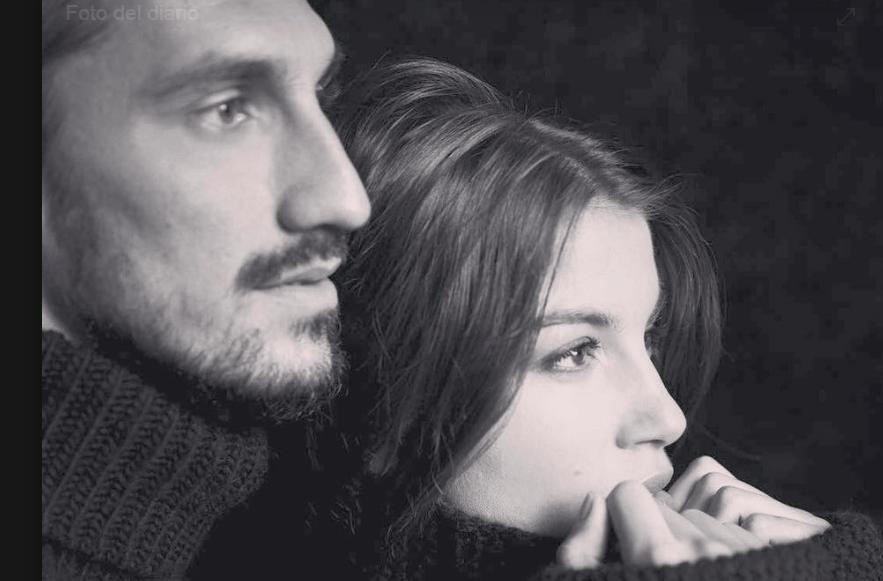 Francesca Fioretti racconta il suo anno senza Davide Astori