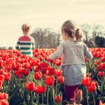 mal di primavera bambini