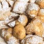 Nonna Giustina tortelli