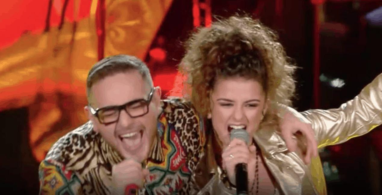 Sanremo Young la classifica e gli eliminati della terza puntata, Lorella Cuccarini chiede aiuto alla giuria (Foto)