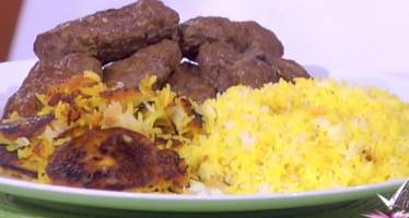detto fatto ricetta riso e carne