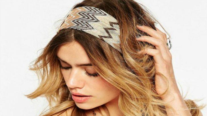 tendenze accessori per capelli