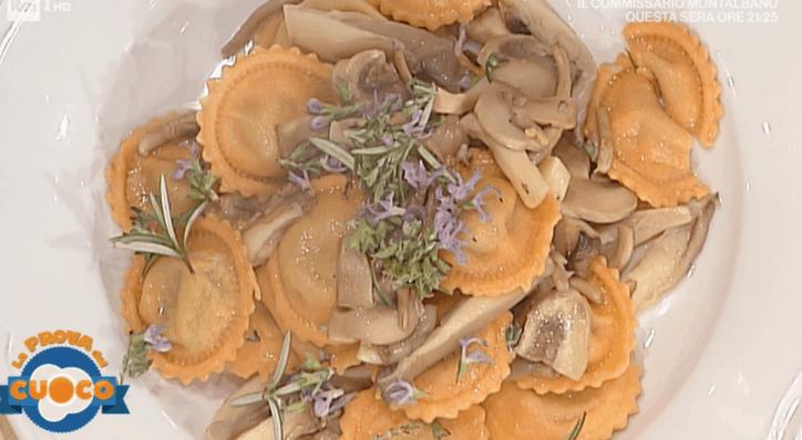 la prova del cuoco ricette spisni